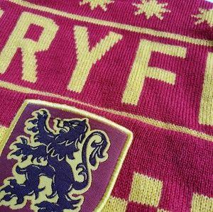 Harry Potter Gryffindor cap hat